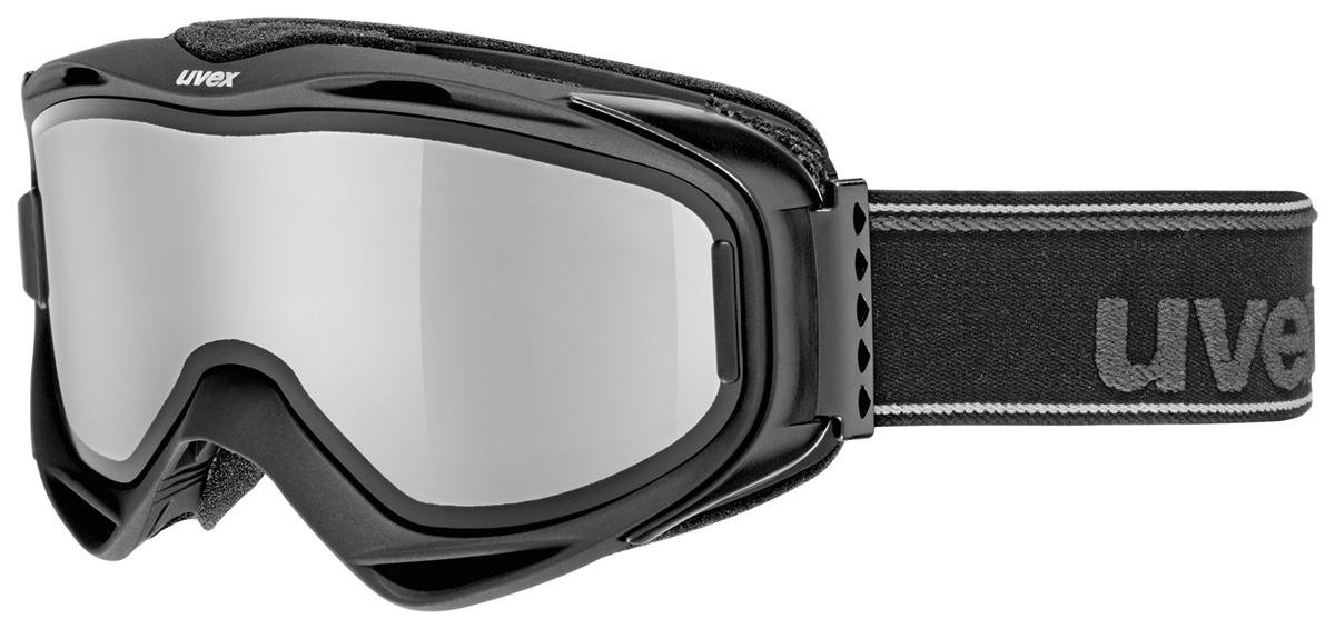 UVEX G.GL 300 TAKE OFF black mat/litemirror silver S5502132226