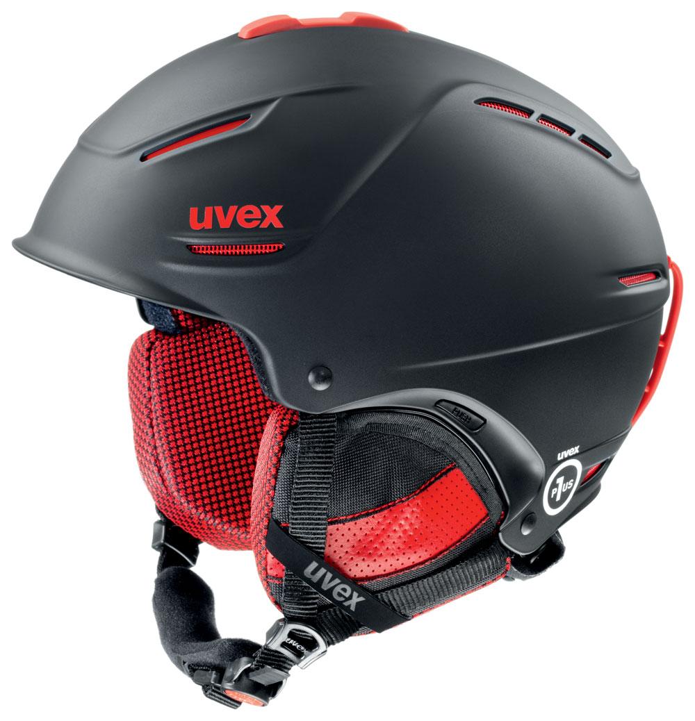 UVEX P1US PRO S566156230 52-55 cm