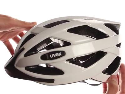 UVEX I-VO, WHITE